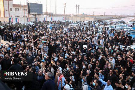 بیش از ۸۰ هزار زائر ایرانی وارد عراق شدهاند