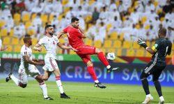 واکنش AFC و FIFA به پیروزی ایران مقابل امارات