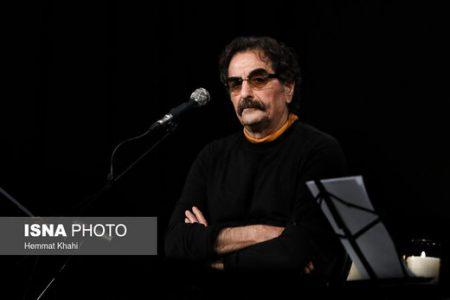 انتقاد تند شهرام ناظری از صداوسیما