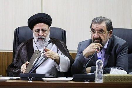 وعده دوباره جراحی بزرگ اقتصادی از سوی محسن رضایی در اهواز