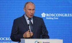 پیش بینی پوتین در مورد رمز ارزها